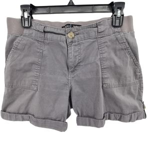 Riders by Lee Mid-Rise Cargo Shorts